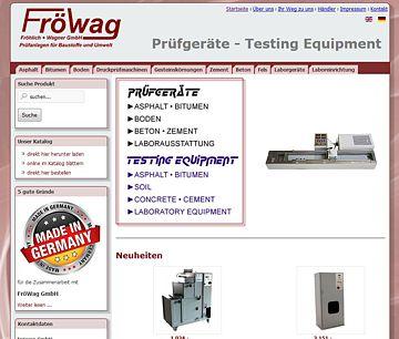 FröWag GmbH